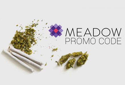 Use my Meadow Promo Codes to save $20 off your first order