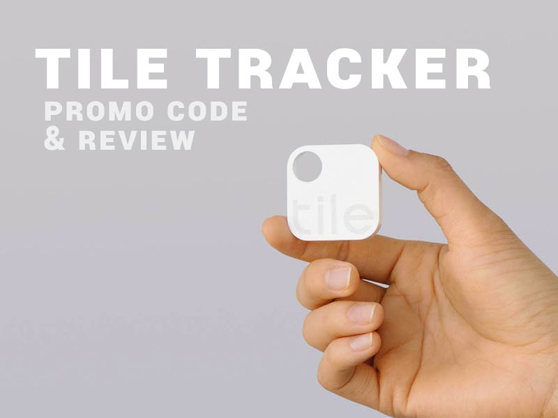Use our Tile Tracker Promo Code and save up to $70 off Tile