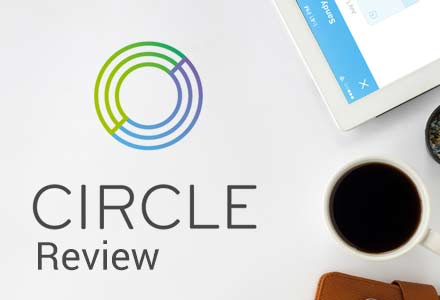 Read our Circle Pay Review