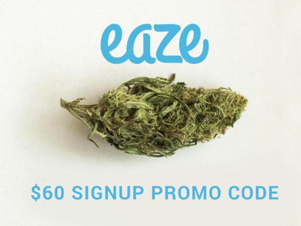 Eaze Wellness Promo Code
