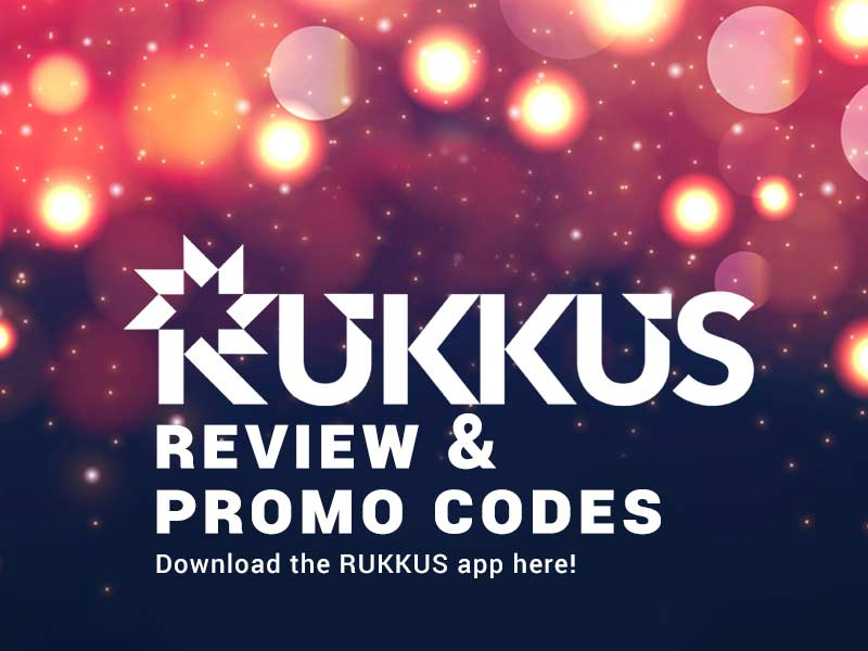We Review Rukkus and give out Rukkus Promo Codes