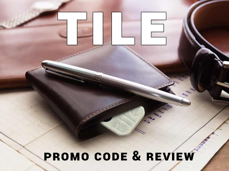 Read our Tile Tracker Promo Codes and review article