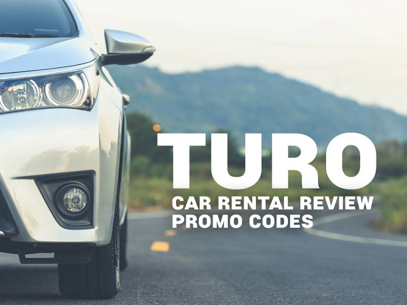 Turo coupon code