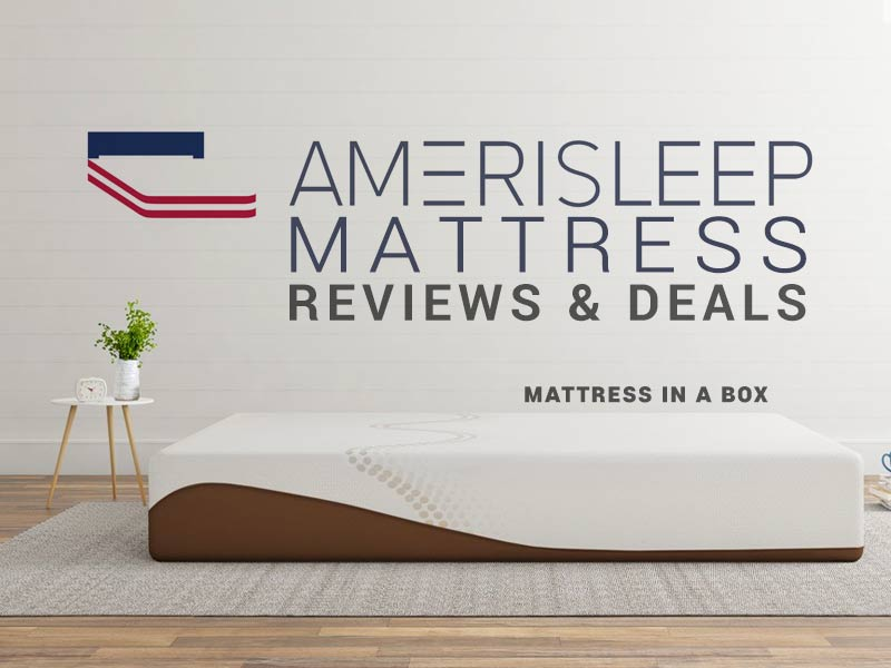 Read our AmeriSleep Mattress Reviews to find the one that works for you.