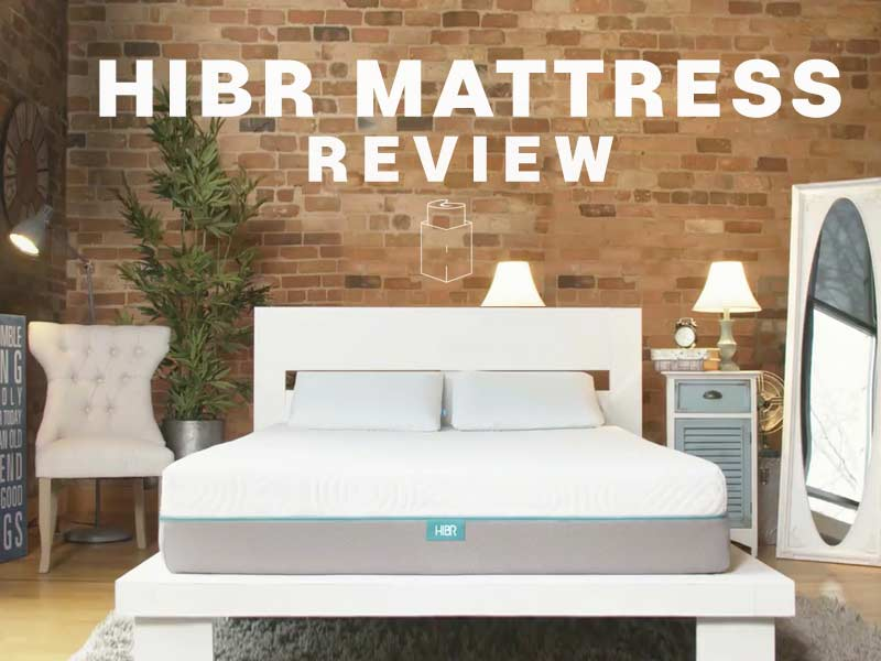 Save $50 with our HIBR Promo Codes and read our HIBR mattress review.