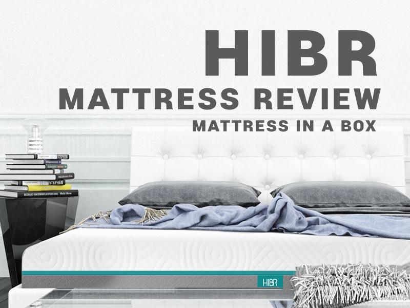 Hibr Mattress Review A Mattress Comfortable For All