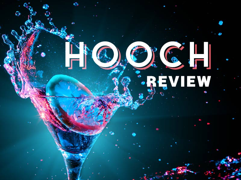 Get a free cocktail every day with the Hooch App. Read our review as we try out this amazing service.