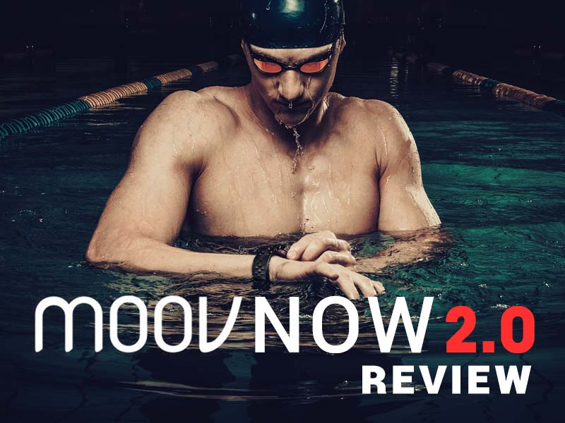 Learn about the latest in the Moov Brand in our Moov Now Review.