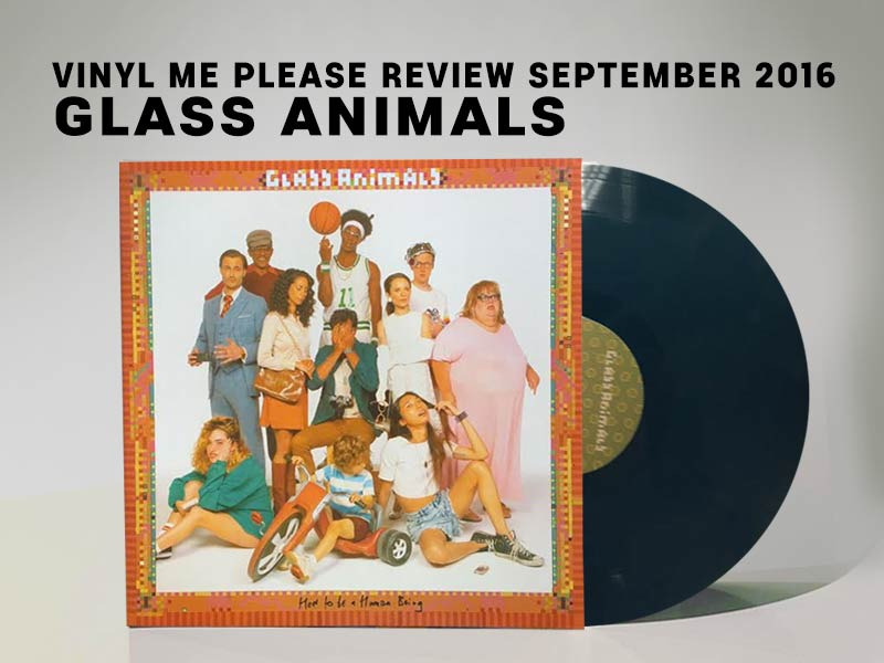 Read our Vinyl Me Please September 2016 to learn more about the monthly record.