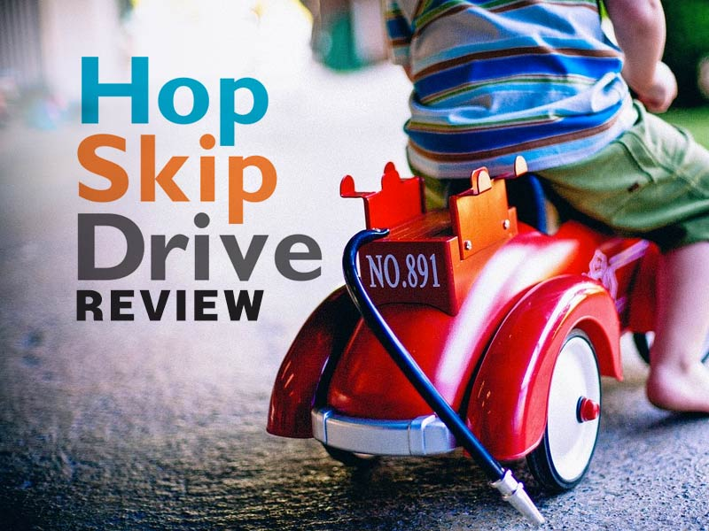 Parents everywhere need to read our HopSkipDrive review and learn what you are missing.