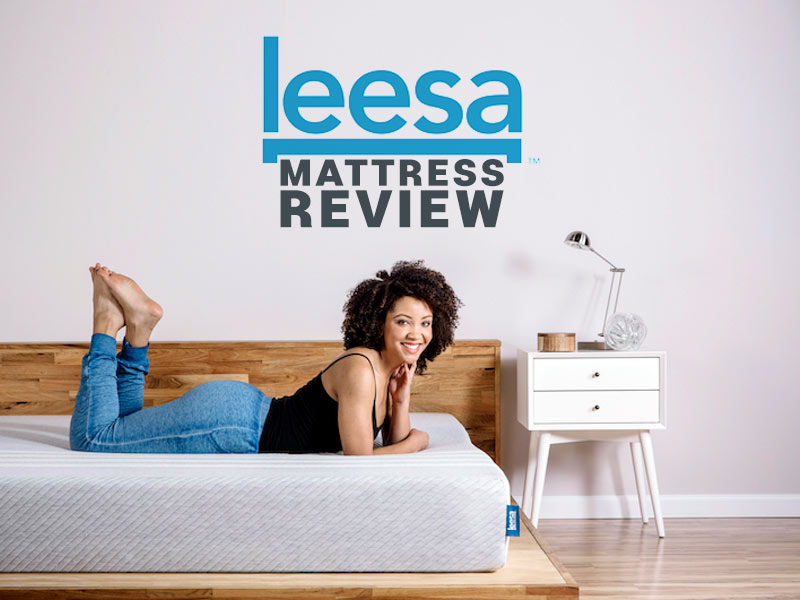Leesa Mattress Review | We loved this bed and think you ...