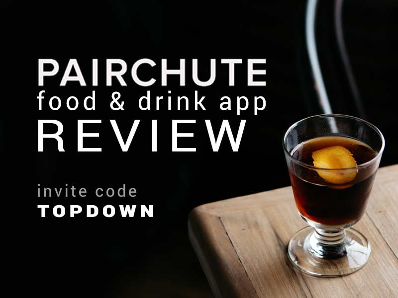 Read our Pairchute review and use our pairchute promo codes