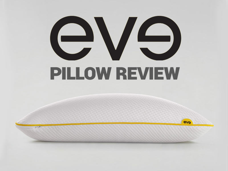 Read our eve pillow review to see what you are missing.