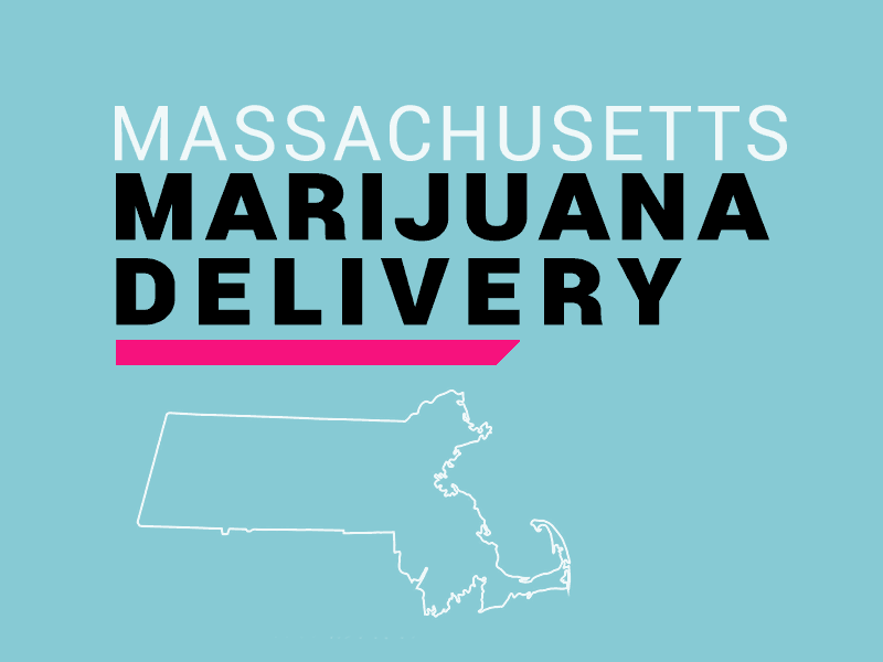 Machusetts Weed Delivery