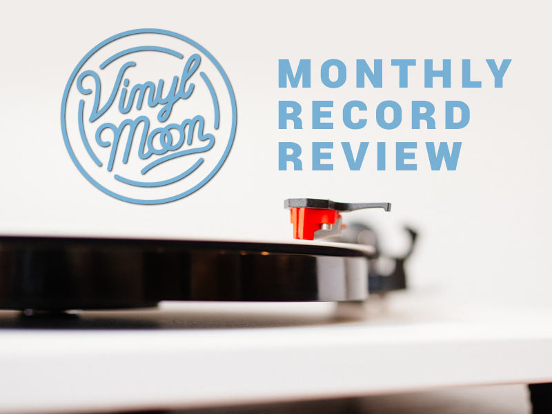 Read our Vinyl Moon Review to learn more about this Vinyl mixtape subscription service.