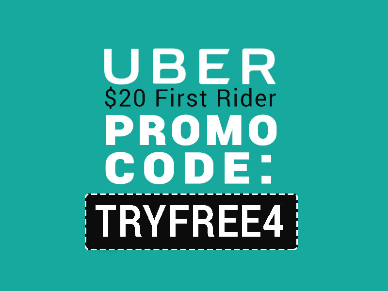Uber coupon code for first ride