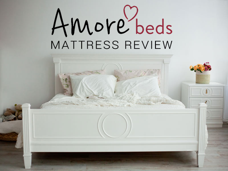 Check our our Amore Beds Review of the Dual Comfort mattress