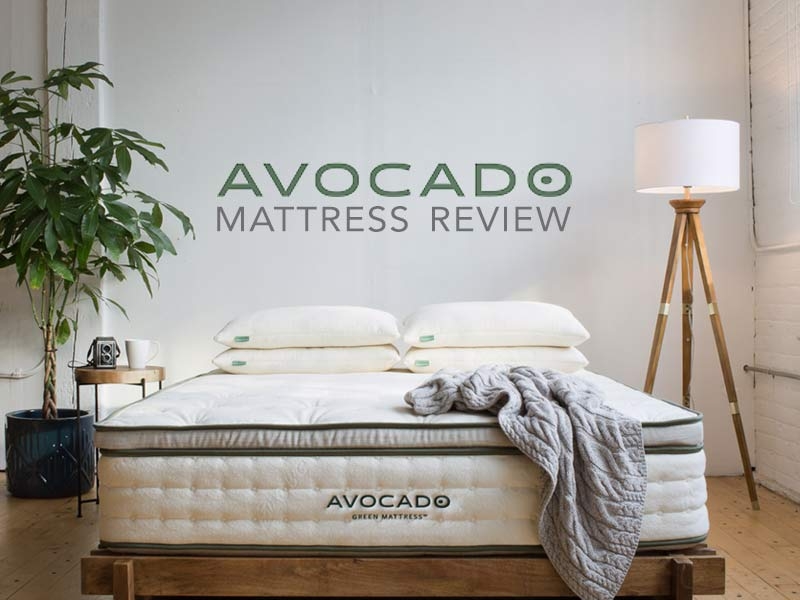 Read our Avocado Mattress Review
