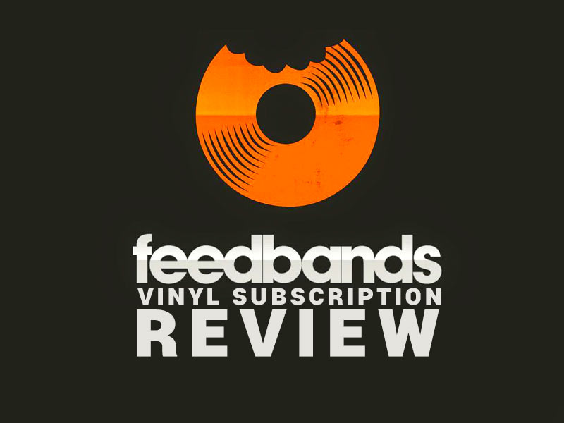 Learn how democracy chooses each monthly vinyl record in our Feedbands Review