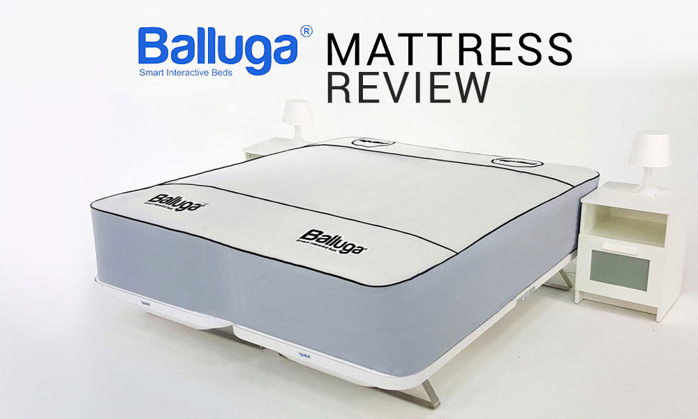 Read our Balluga Smart Bed Review
