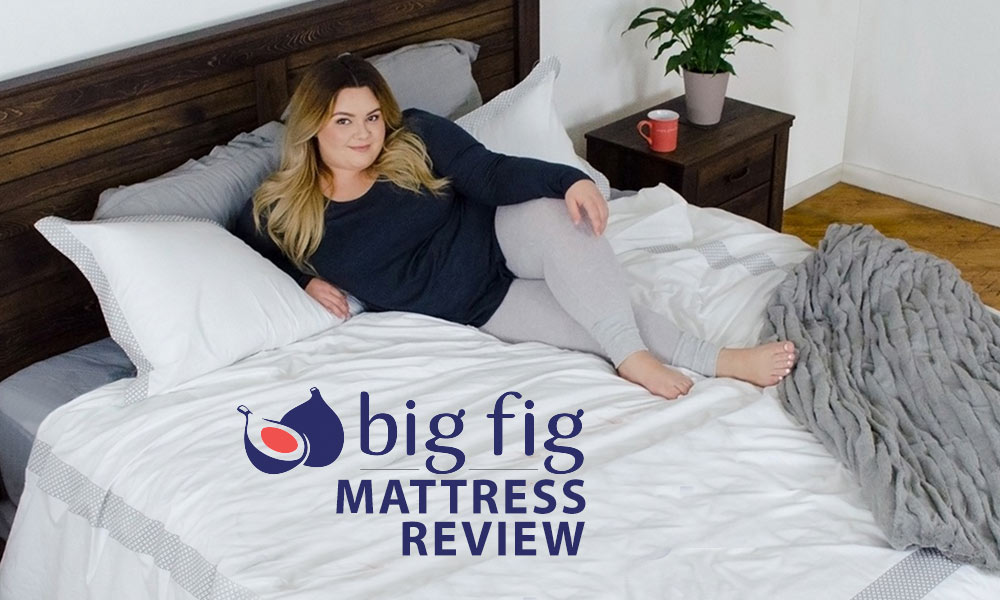 Read our Big Fig Mattress Review