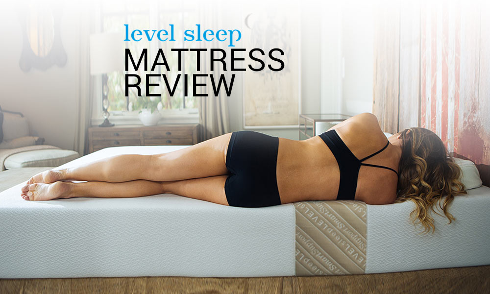 Find out how the TriSupport system works in our Level Sleep Mattress Review