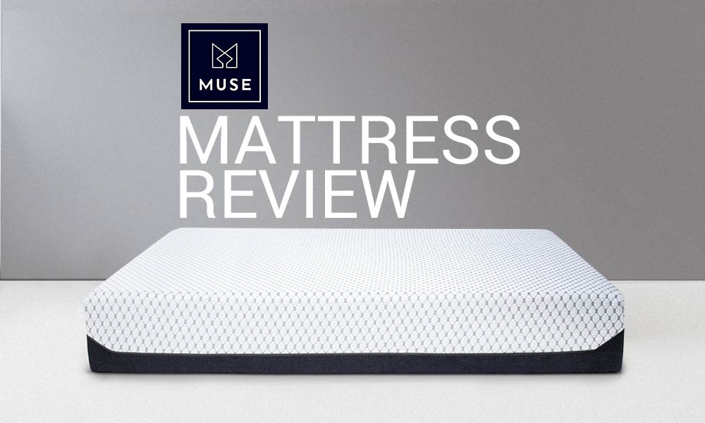 Read our Muse Mattress review and use our discount codes