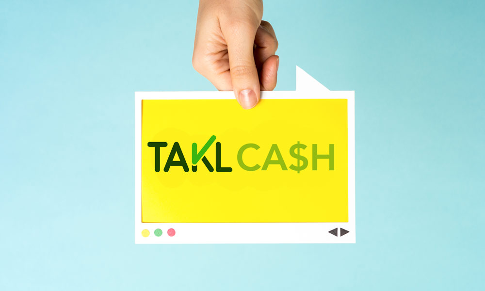 Takl Cash | Best Way to Earn Money by Referring Friends to