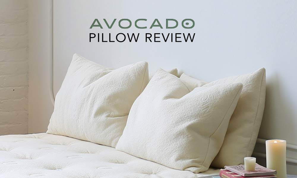 Read our Avocado Green Pillow Review