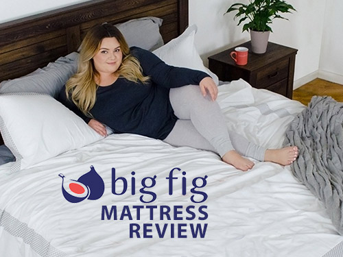 Big Fig Mattress Review A More Durable Bed Designed