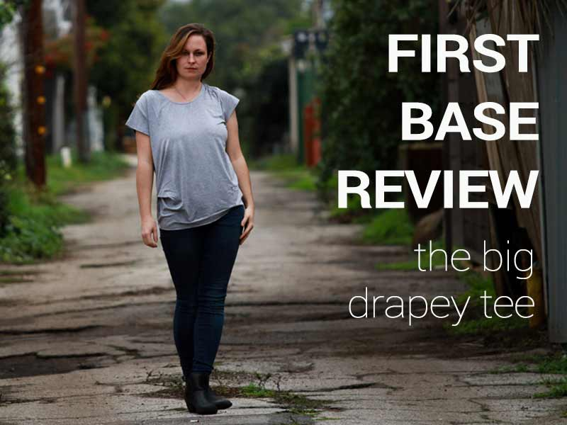 First Base Clothing Review (Sports Lifestyle Brand from Australia)