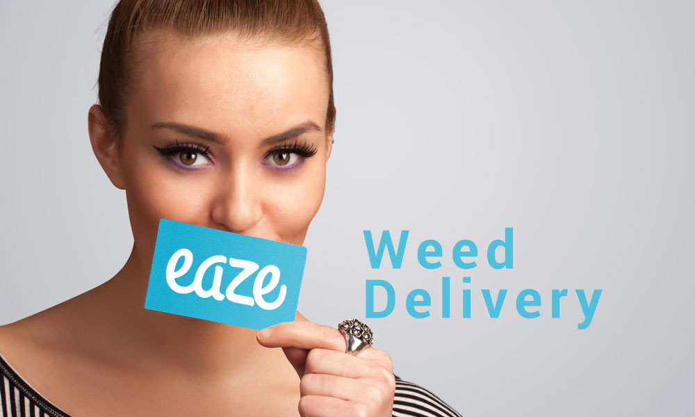 We find out everything there is to know about Eaze up Delivery