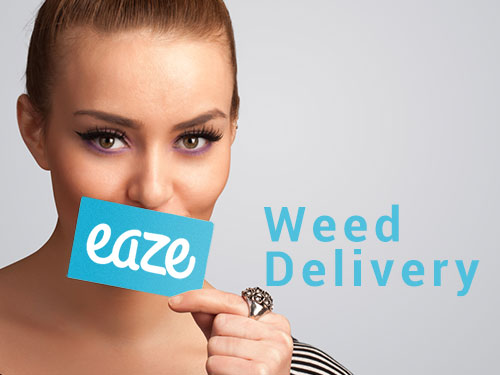 Eaze Up Delivery