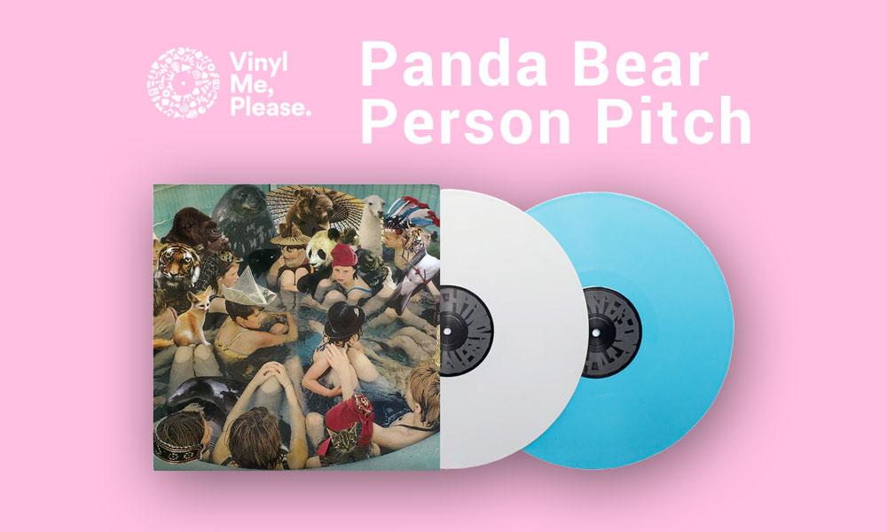 Vinyl Me Please January 2017 Review