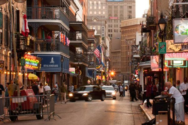 Unique (& Cheap) Things To Do In New Orleans
