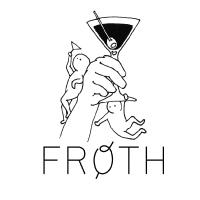 Froth App logo