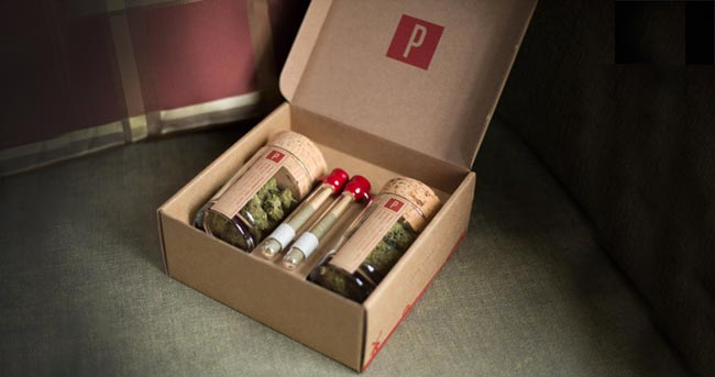 PotBox: One of the Best Cannabis Subscription Boxes