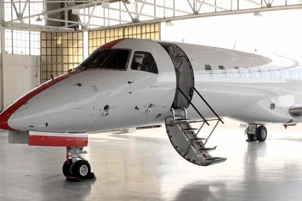 JetSuite Review | Private Jets Don't Need To Cost A Lot
