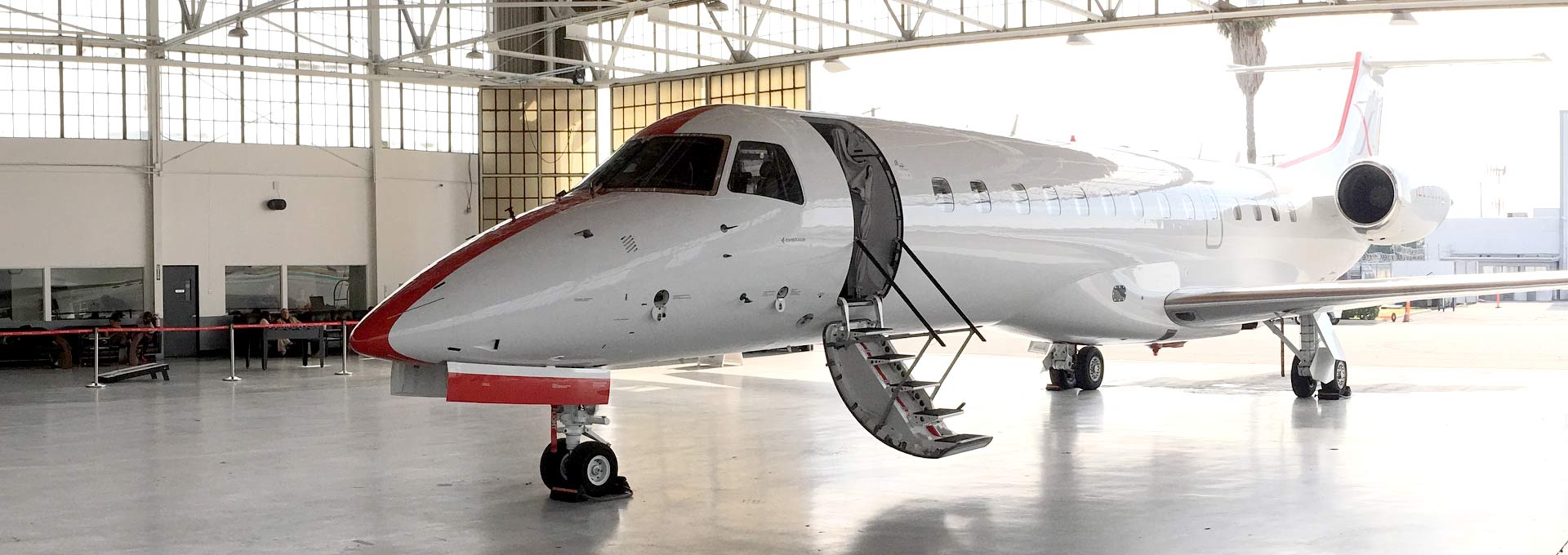 Jetsuite review. A private Jet is the only way to fly