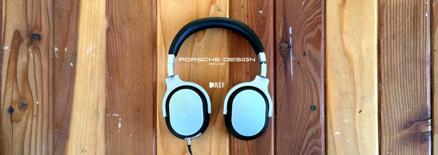 Porsche Design Space One Noise Cancelling Headphones: Review and Discount
