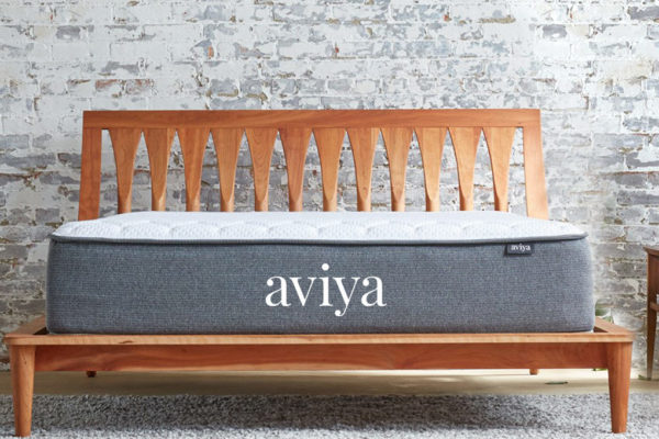 Aviya Mattress Review | Plush, Firm or Somewhere In The Middle