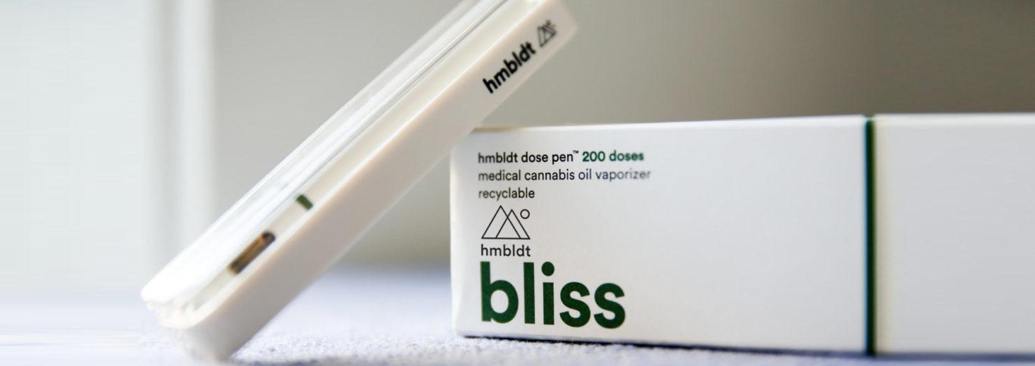 Hmbldt Review Precise Cannabis Dosage Pen