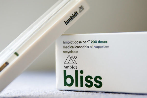 Hmbldt Review | Finally There Is A Precise Cannabis Dosage Pen