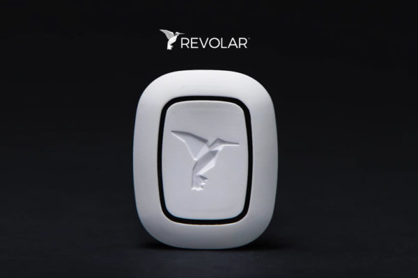 Revolar Instinct Review | Safety At Your Fingertips