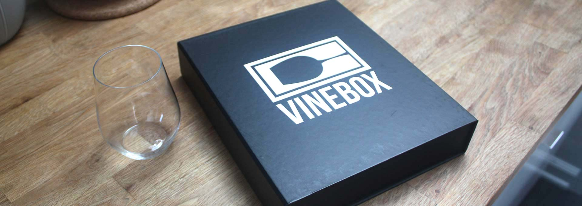 Vinebox Review Get Your Wine Tasting Through The Post