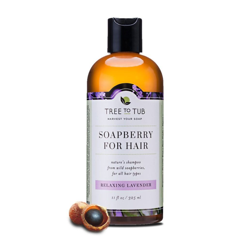 Tree To Tub Review These Soapberry Products Are The Bomb
