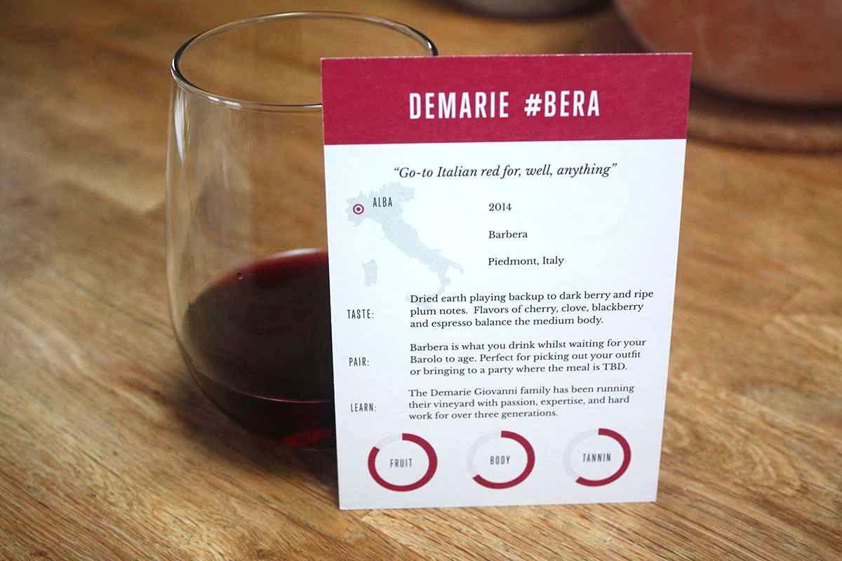 Discover how to get a glass of wine in the mail with our Vinebox Review