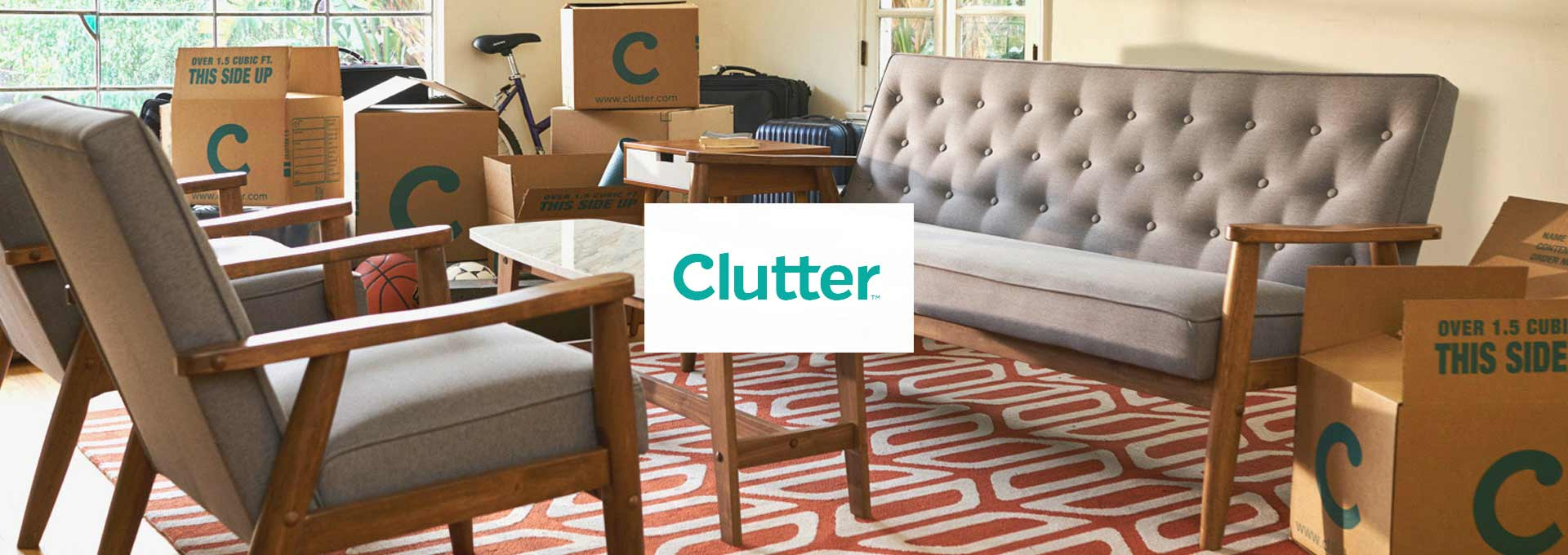 Clutter Review: The Easiest Way To Store Your Stuff