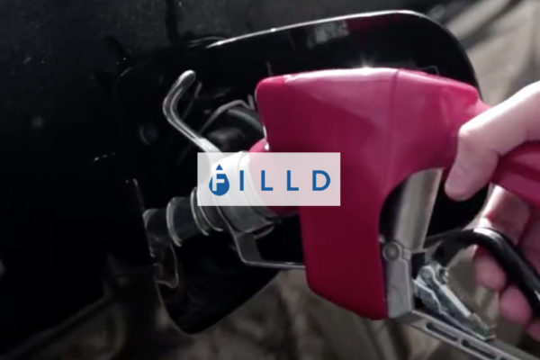 Filld Review | Let The Gas Come To Your Car