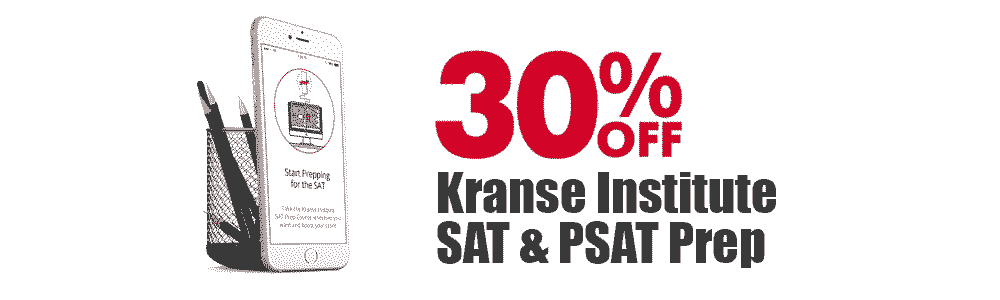 Kranse institute coupon code